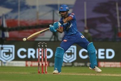चोट से वापसी के बाद अपनी बल्लेबाजी से रोमांचित हैं अय्यर