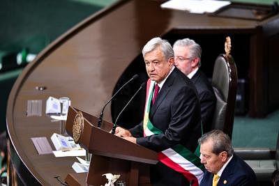 मैक्सिकन राष्ट्रपति अस्थायी प्रवासी वीजा पर बाइडेन को लिखेंगे पत्र