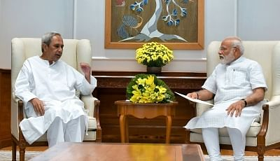 प्रधानमंत्री, ओडिशा के मुख्यमंत्री ने लोगों को नुआखाई पर्व की बधाई दी