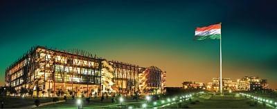 उद्यमिता और आईपीआर को बढ़ावा देने के लिए जेजीयू ने आईपीटीएसई अकादमी के साथ भागीदारी की