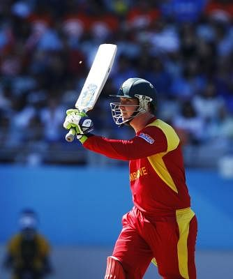 आयरलैंड के खिलाफ तीसरे वनडे के बाद संन्यास लेंगे जिम्बाब्वे के बल्लेबाज टेलर