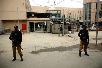 पाकिस्तान में टीटीपी कमांडर मारा गया