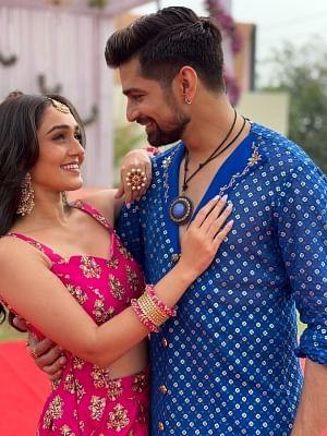 तान्या शर्मा और विशाल सिंह का म्यूजिक वीडियो व्याह वाली जोड़ी 24 सितंबर को होगा रिलीज