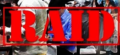 बिहार पुलिस मेंस एसोसिएशन के अध्यक्ष के 9 ठिकानों पर ईओडब्ल्यू का छापा
