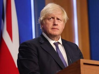 ब्रिटेन के प्रधानमंत्री ने मंत्रिमंडल में किया फेरबदल