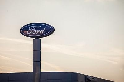 फोर्ड इंडिया के चेन्नई कर्मचारियों ने निर्यात के लिए इकोस्पोर्ट का उत्पादन फिर से किया शुरू