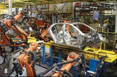 भारत का जुलाई औद्योगिक उत्पादन सालाना आधार पर 11 प्रतिशत से अधिक हुआ