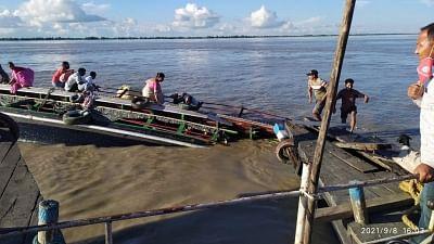 ब्रह्मपुत्र हादसा : असम में 1 इंजन वाली निजी नौकाओं पर प्रतिबंध, जांच जारी