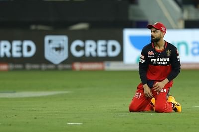 आईपीएल 2021 : कोहली और सिराज को चार्टर प्लेन से यूएई लाएगा आरसीबी