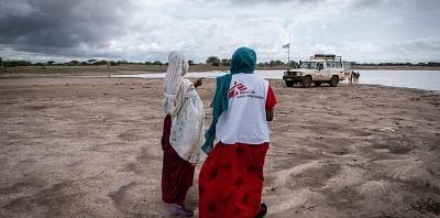डॉक्टर्स विदाउट बॉर्डर्स ने इथियोपिया में अधिकांश गतिविधियों को निलंबित किया