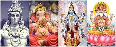 राम जन्मभूमि परिसर में 6 देवताओं के मंदिर होंगे