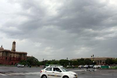 दिल्ली में आज बारिश की संभावना नहीं: मौसम विभाग