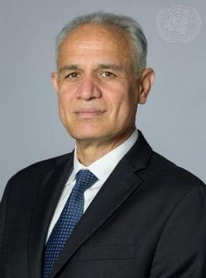 अफगान प्रतिनिधि ने यूएनजीए में अपने संबोधन को किया रद्द