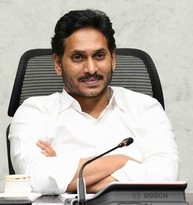 आंध्र के मुख्यमंत्री ने बहरीन में श्रमिकों से दुर्व्यवहार के बारे में जयशंकर को लिखा पत्र