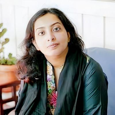 पोटलक एकजुटता के विचार का जश्न मनाना है : निर्देशक राजश्री ओझा