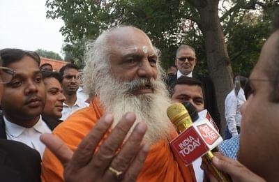 अयोध्या में फिल्मी रामलीला को लेकर उठी आपत्तियां