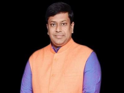 सुकांता मजूमदार को मिली पश्चिम बंगाल भाजपा की कमान-दिलीप घोष को बनाया गया राष्ट्रीय उपाध्यक्ष