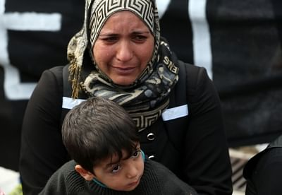 अफगानिस्तान  के 19 अवैध अप्रवासी इस्तांबुल में हिरासत में लिए गए