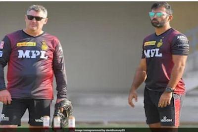शुभमन गिल और नीतीश राणा यूएई में अपनी बल्लेबाजी से दुनिया को चौंका देंगे : हसी