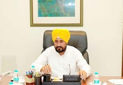 पंजाब के मुख्यमंत्री ने कैबिनेट मंत्रियों को विभागों का आवंटन किया (लीड-1)