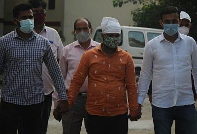दिल्ली पुलिस ने मोस्ट वांटेड ड्रग तस्कर को पकड़ा