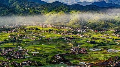 प्रकृति के साथ सामंजस्य बिठाने में चीन की भूमिका