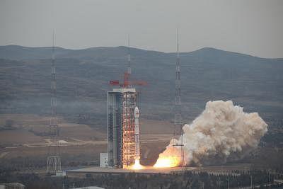 चीन ने नया पृथ्वी अवलोकन उपग्रह किया लॉन्च