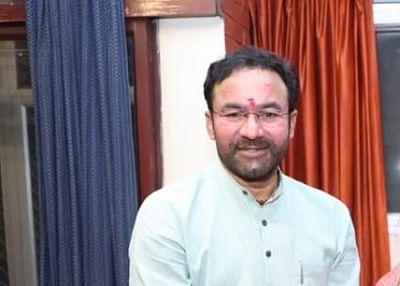 गोवा के चचरें को केंद्रीय कोष से विकसित किया जाएगा: किशन रेड्डी