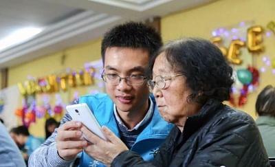 इंटरनेट से चीनी लोगों की भलाई जारी रखेंगे : चीन