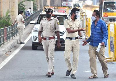कर्नाटक : पिटाई के आरोपी ने पुलिस से कहा, नैतिक पुलिसिंग पब्लिसिटी स्टंट है