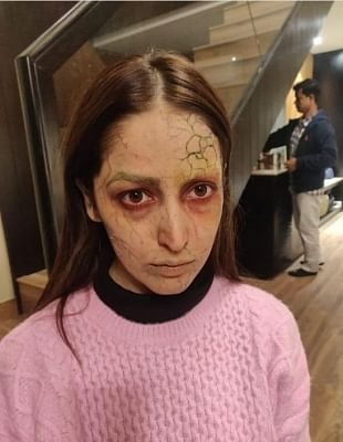 it-took-yami-three-hours-to-get-into-horror-avatar-in-bhoot-police