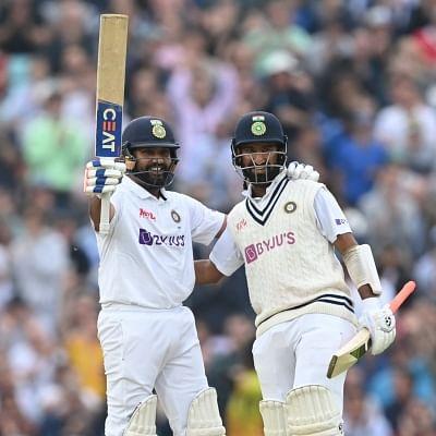 रोहित शर्मा ने खेल को टीम के जरुरत के हिसाब से खेला: जहीर खान