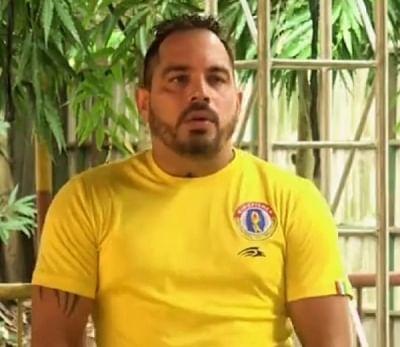 बंगाल के पूर्व खिलाड़ी अलविटो डिकुन्हा गोवा कांग्रेस में हुए शामिल