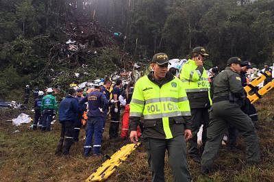 ब्राजील में विमान दुर्घटना, 7 की मौत