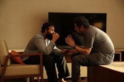 मलयालम सिनेमा की जोड़ी जयसूर्या, रंजीत ने एक साथ की वापसी