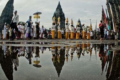 अक्टूबर से अंतर्राष्ट्रीय आगंतुकों के लिए बाली फिर से खुलेगा