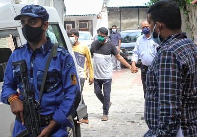 मुंबई में कोई रेकी नहीं, हथियार या विस्फोटक नहीं मिला: महाराष्ट्र एटीएस प्रमुख (लीड-1)