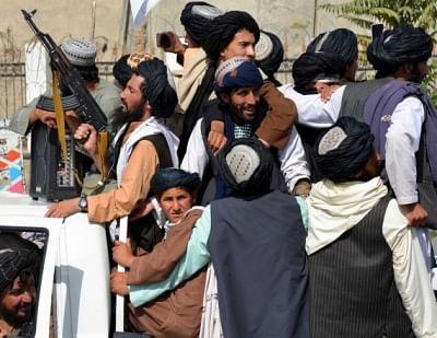 अफगान विद्रोही गुट ने अंतर्राष्ट्रीय समुदाय से कार्यवाहक सरकार को मान्यता नहीं देने का किया आग्रह