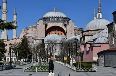 तुर्की में लागू किए गए नए कोविड नियम