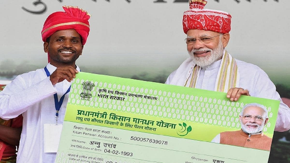 प्रदेश के 2.50 करोड़ किसानों को मिला प्रधानमंत्री किसान सम्मान निधि का लाभ