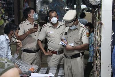 दिल्ली पुलिस ने बिहार से नाबालिग लड़की को छुड़वाया