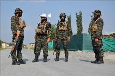 संयुक्त राष्ट्र के विशेष राजदूत काबुल में तालिबान अधिकारियों से मिले