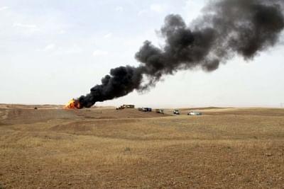 इराक में आईएस अपराध के लिए संयुक्त राष्ट्र जांच दल का जनादेश बढ़ाया गया