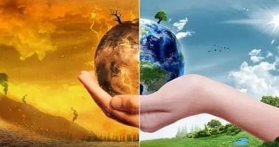 चीन की ऊर्जा प्रणाली में कार्बन तटस्थता के लिए रोडमैप, रिपोर्ट जारी
