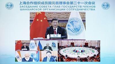 चीनी सुझाव एससीओ के नये विकास को मजबूत करेगा
