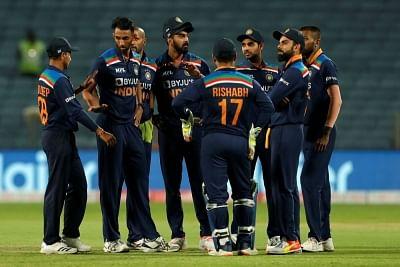 बीसीसीआई ने भारत के व्यस्त घरेलू सीजन 2021/22 के कार्यक्रम की घोषणा की