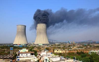वायु प्रदूषण को नियंत्रण में रखने में मदद के लिए थर्मल प्लांट खरीदेंगे 20 मीट्रिक टन पराली
