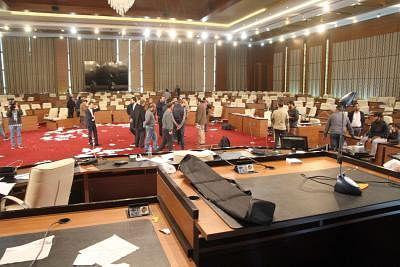 संयुक्त राष्ट्र ने लीबिया की संसद से चुनाव की तैयारियों पर ध्यान देने का आह्वान किया