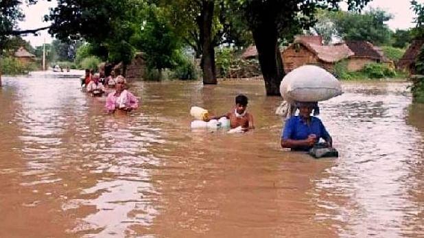 प्रदेश में बारिश से हालात सामान्य, अभी भी खतरे के निशान से ऊपर कई नदियां