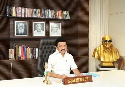 सीएम स्टालिन ने किया तमिलनाडु पुलिस संग्रहालय का उद्घाटन